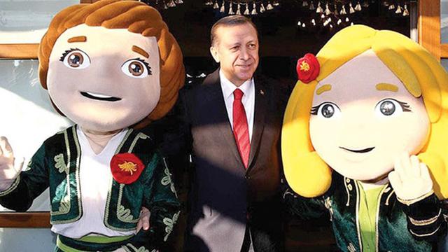 EXPO 2016 Antalya Açılmadan 1 Milyon Bilet Tükendi