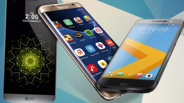 HTC 10 vs. Galaxy S7 karşılaştırma