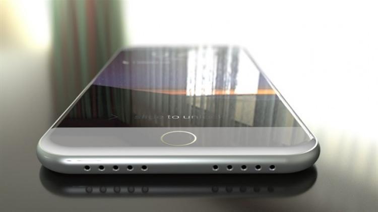 İşte tuşsuz iPhone 7!