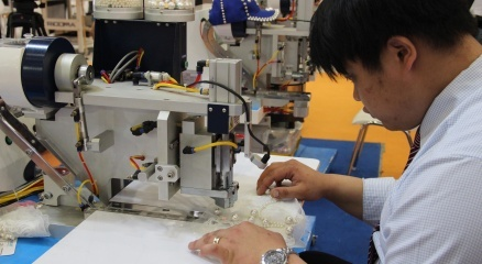 Konfeksiyon makineleri fuarı özel etkinlikler ve seminerlerle devam ediyor