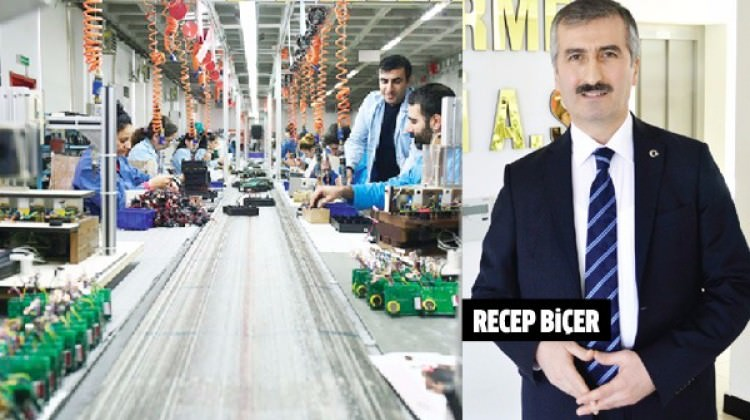 Türkler Silikon Vadisi'ne iniyor