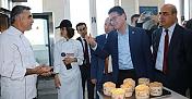 Göynük Meslek Yüksek Okulu Ekmek ve Pasta Ustalarını Yetiştirecek