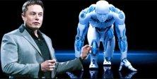 ABD'li Ünlü Mucit Elon Musk, İnsanlığı Gelecekte Bekleyenleri Sıraladı