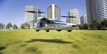 Volvo, İki Yıl İçinde Uçan Araba Üretebilir