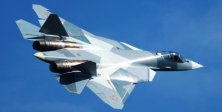 F-35'lerin Teslimatı Zora Girince Gözler Bir Kez Daha Rus Uçağı SU-57'ye Çevrildi