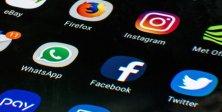 İran'dan Instagram'a Erişim Engeli Kararı