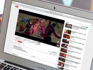 Video paylaşım sitelerinde gelire vergi ayarı