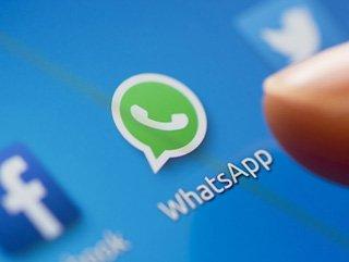 WhatsApp'a yeni etiketleme özelliği