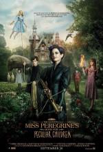 Yakında Vizyona Girecekler: Bayan Peregrine'in Tuhaf Çocukları
