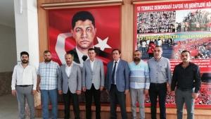 Mustafa Türkdoğan'dan Önemli Açıklamalar