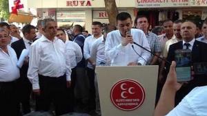 Mustafa Türkdoğan Yeni Yönetimini Böyle Tanıttı
