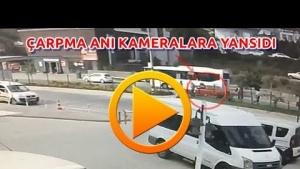 Alanya'da Ölümlü Trafik Kazası