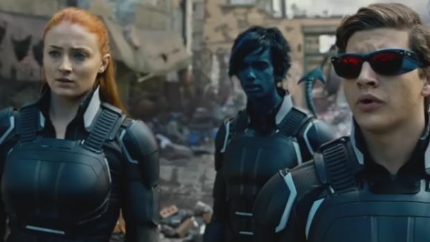 Sinemalarda Yakında X-MEN Apocalypse 2016